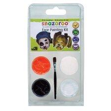 Dog Mini Face Painting Clam Shell Kit (Set of 2)