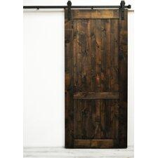 Country Vintage Barn Door