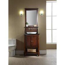 "Islander 25"" Single Bathroom Vanity Set"