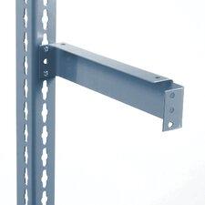 Wall Bracket for Rivet Lock Unit