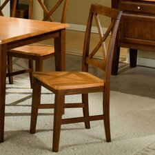 Camden Crossback Side Chair (Set of 2)