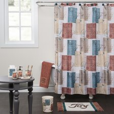 Cherish Shower Curtain