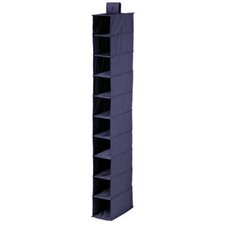 10 Shelf Hanging Organizer