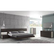 Maia Platform Customizable Bedroom Set
