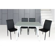 Height Dining Table