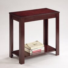 Pierce Chairside Table