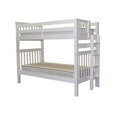 Tall Twin Bunk Bed