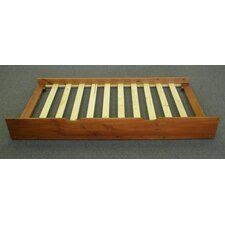 Twin Bed Trundle on Caster