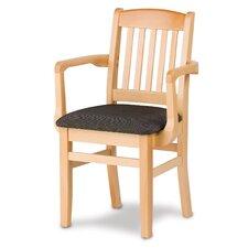 Bulldog Arm Chair with Cushion