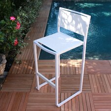 "Pure 39.5"" Bar Stool (Set of 4)"