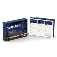 Mylight.Me LED Ambient Bedlight Kit