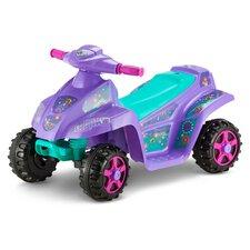 Melody Toddler Quad 6 V Battery Powered Scoot ATV