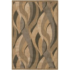 Recife Seagrass Natural Indoor/Outdoor Area Rug