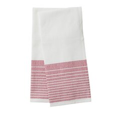 Diamond Stripe Kitchen Towel (Set of 2)
