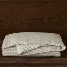 Birch Cotton/Linen Duvet Cover