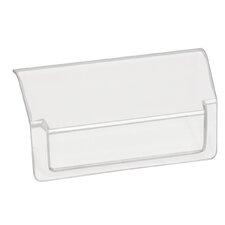 Window for Super-Size Bin