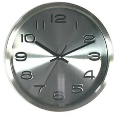 "Verichron 12"" Signature Wall Clock"