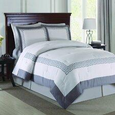 Hotel 3 Piece Comforter Set