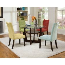 La Jolla Chair (Set of 4) (Set of 4)
