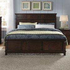 Sonoma Panel Bed