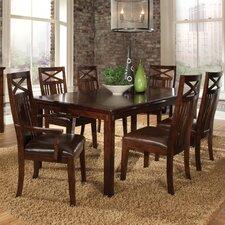 Sonoma Leg Dining Table