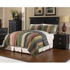 Carlsbad Panel Customizable Bedroom Set