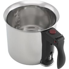 Rose 1.75-qt. Double Boiler