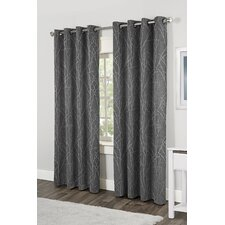 Finesse Curtain Panel (Set of 2)