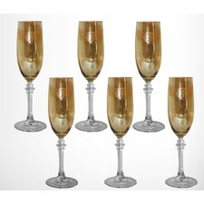 Flute/Champagne Glass (Set of 6)