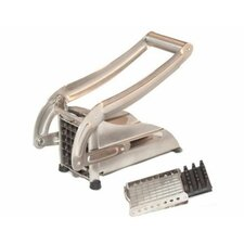 Stainless Steel French Fry Potato Cutter Maker
