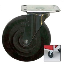 Heavy Duty Swivel Plate Caster