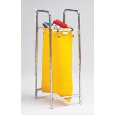 Stationary 1 Bag Holder Mailbag Rack