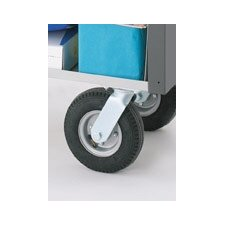 Heavy Duty Swivel Plate Air Tire