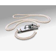 Metal Rope Cinch