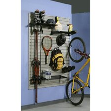 24' Sports and Recreation Storage System