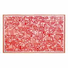 Bitmap Tokyo Wool Blanket