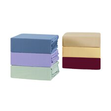 Solid 500 Thread Count Deep Pocket Sheet Set
