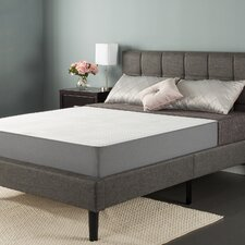 "Perfect Comfort 10"" Memory Foam Mattress"