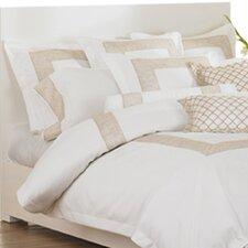 Amanda Decorative Silk Throw Pillow