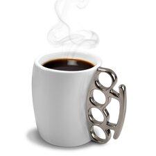 Fisticup Knuckleduster Coffee Mug