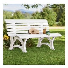 White Outdoor Benches Wayfair