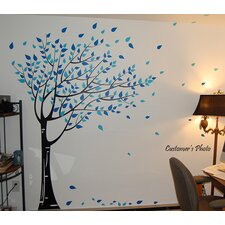 Gone with The Wind Tree Wall Decal