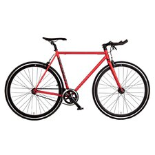 Madrid Single Speed Fixed Gear Road Bike