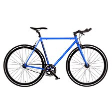 Santiago Single Speed Fixed Gear Road Bike