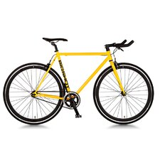 Dakar Single Speed Fixed Gear Road Bike