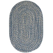 Tremont Denim Area Rug