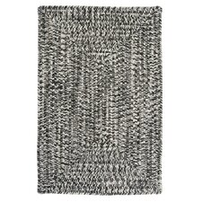 Catalina Blacktop Indoor/Outdoor Area Rug
