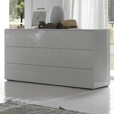 Coco Fun 3 Drawer Dresser
