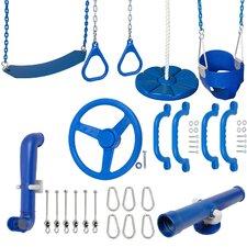 Ultimate Toddler Swing Kit
