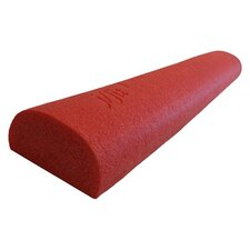 """12"""" Half Round Foam Roller"""
